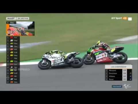 MotoGP 2017 Sachsenring Germany Full Race