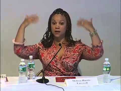 Race [Still] Matters | 2008 Martha's Vineyard Forum on YouTube