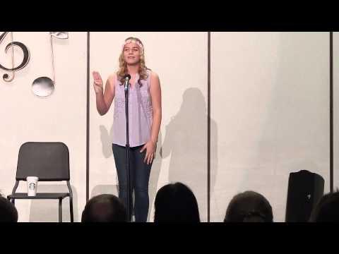 Stephanie Clark Performing Arts Exhibition / Horizon Community Learning Center / Fall 2014