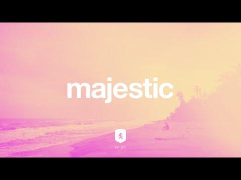 Rare - Pure (feat. Zeina) |Majestic Color