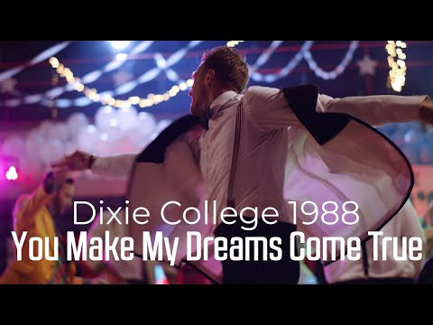 Dixie State University's You Make My Dreams Come True