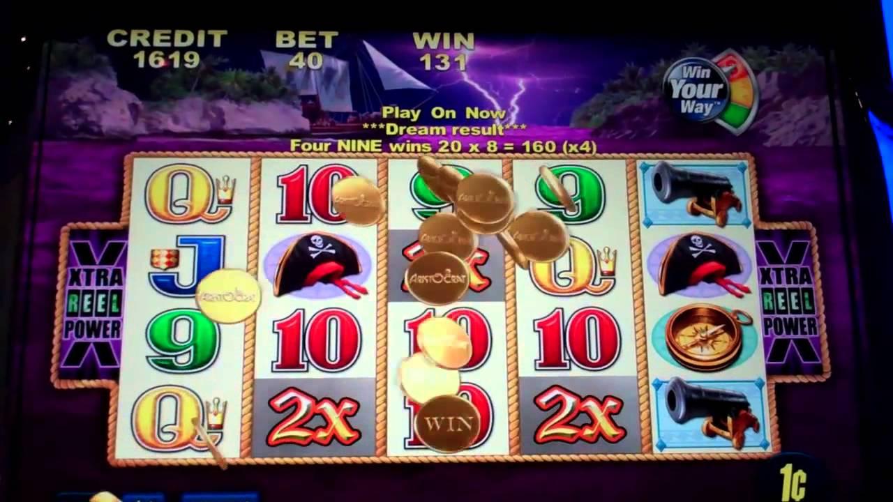 Free Slot Games Captain
