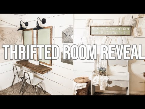 SURPRISING MY MOM WITH A ROOM MAKEOVER!!  **Her reaction is priceless**