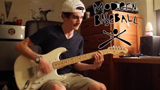 Modern Baseball - Your Graduation (Guitar & Bass Cover w/ Tabs)