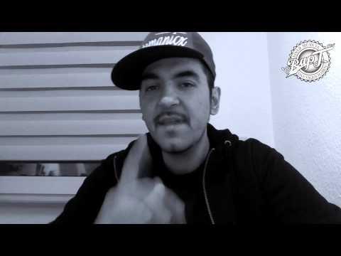 BreaktheRulez Shoutout By Rap-T