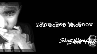 Myanmar New You Don't Know Shwe Htoo Song