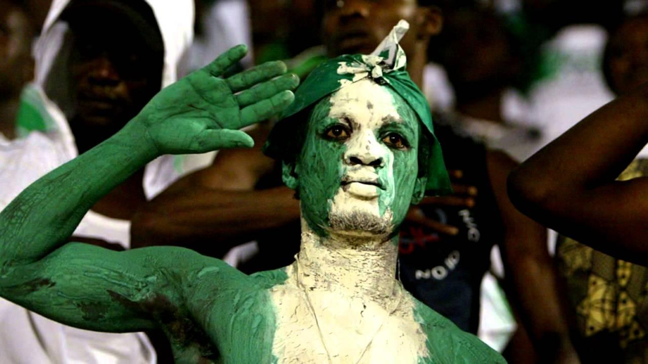 Download Nigerian Pledge