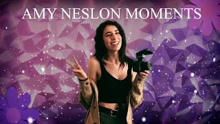 Amy Nelson moments #1