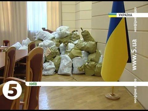 Київський виборчком: підрахунок голосів - на фінішній прямій