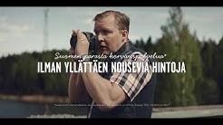 Ifistä saat Suomen parasta korvauspalvelua ilman yllättäen nousevia hintoja