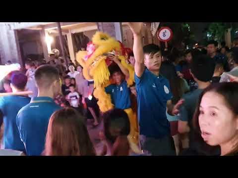Lễ hội Trung thu (thôn Sơn Đồng)