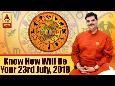 GuruJi with Pawan Sinha: Know how will be your 23rd July, 2018 based on your zodiac sign