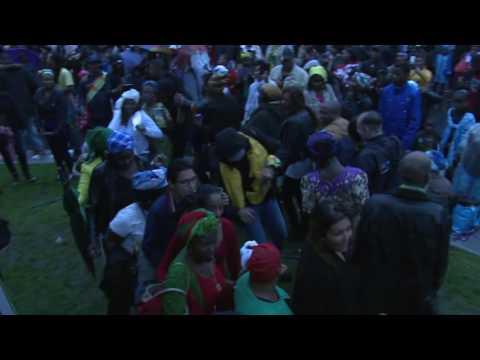 STIMOFO WINTI GROPU I JULI KETI KOTI 2016 ( VIDEO 4 van de 4 )