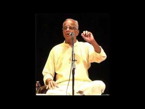 Vidwan T V Sankaranarayanan - Ethavunara Nilakada Neeku- Ragam Kalyani+Thani