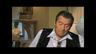 """Clint Walker on """"Night of the Grizzly"""" - EMMYTVLEGENDS.ORG"""
