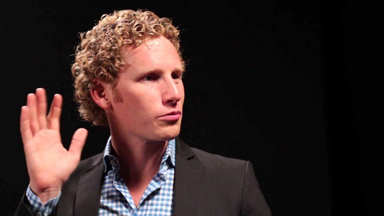 Jonah Berger Substance Why Things Catch On with Jonah Berger New York