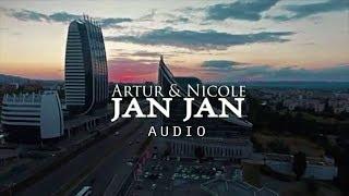 Artur Nadosyan feat Nicole - Jan Jan