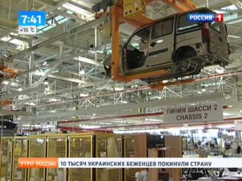 Купить машину в «ДНР» | «Донбасc.Реалии» - YouTube