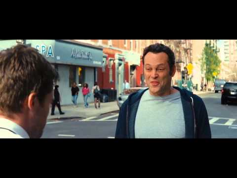 Delivery Man Trailer HD - Vince Vaughn, Chris Pratt, Cobie Smulders (2013) - Comedy Movie