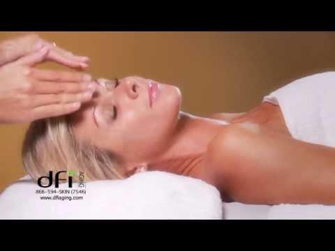 Facial Peel & Anti-Aging Cream by dfi Aging