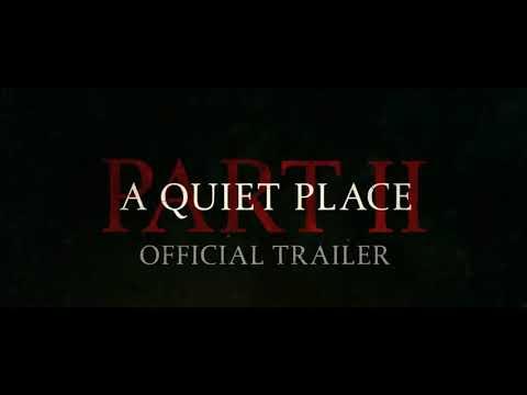 A Quiet place part 2 – Official Trailer-paramount pictures