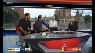 England vs Panama 5 0 First Half Analysis  Fifa Worldcup 2018