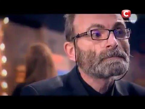 Gocha chabukaidze, singer ,,Joe Cocker - My Fathers Son ''
