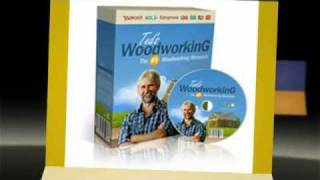 Great Building Woodworking Plans Projects With Teds Woodworking 2013