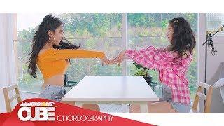 승연(SEUNGYEON) -  Monthly Choreography Video #04 : 'No New Friends / LSD'
