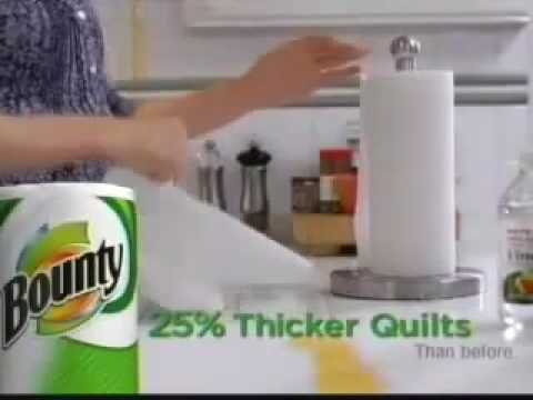 Bounty Commercial