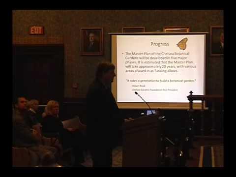 Chelsea Gardens Norwich City Council presentation12- 7-15