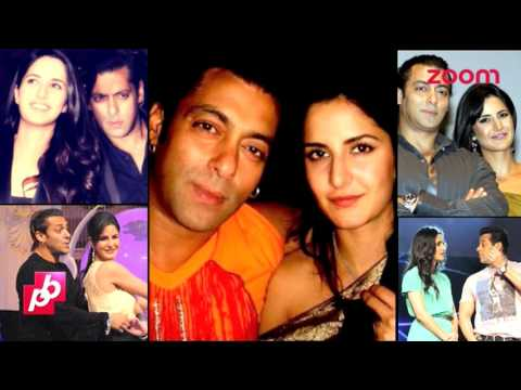 Salman Khan & Katrina Kaif Are Still Good Friends | Big Story
