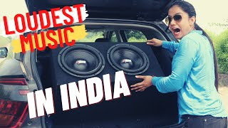 Loudest Creta2020 In India | Top Model Alloy Wheels | Jbl,Sony,Android Music | Dj Car | Music,Songs