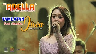 Tambatan Jiwa Rhoma Irama Cover Monaliza Live Om Adella Bangkalan Madura