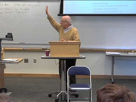 Social Phenomenology: Self in Society, Lecture 6