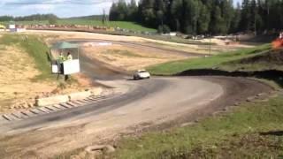 Olerex Eesti MV 6. etapp B-finaal
