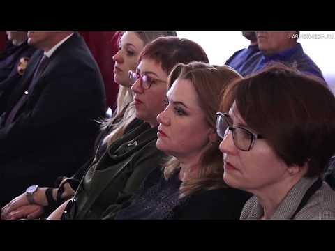 """""""Время новостей"""" 27-02-2020"""