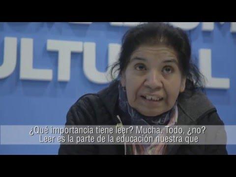Margarita Barrientos - Comedor Los Piletones
