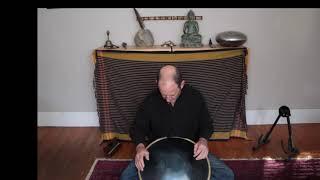 Sound Healing Episode 2: Harmony