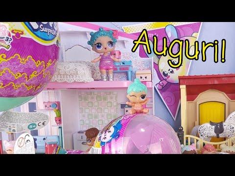 🎤🎊 La festa di compleanno per la piccola lil Genie a tema Pikmi Pops 💞
