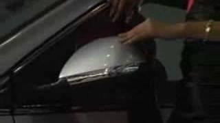 2008 Chery A3 - China Auto Show