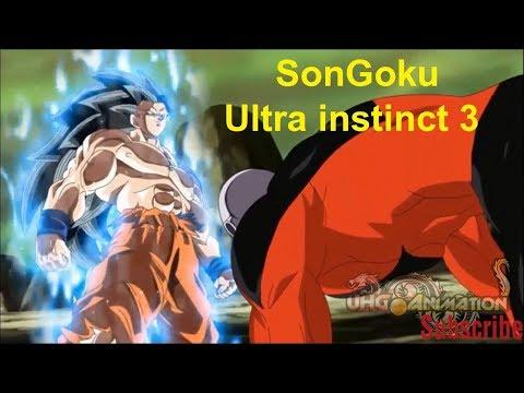 7 Viên Ngọc Rồng Siêu Cấp Tập 129 - Goku giải phóng toàn bộ sức mạnh - Sức mạnh khủng bố của Jiren thumbnail