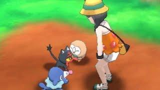 Pokémon Ultra Sol UltraLocke - Explicación y Todo lo que tienes que saber