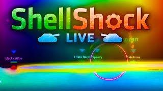 SQUAKER!! - ShellShock Live