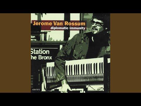 Jerome Van Rossum - The Phunky Bishop baixar grátis um toque para celular