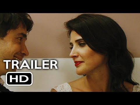 Thumbnail: Literally, Right Before Aaron Official Trailer #1 (2017) Cobie Smulders, Justin Long Comedy Movie HD