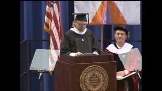 George Saunders Commencement Speech 2013