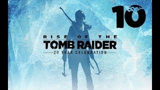 10. Rise of the Tomb Raider - DLC: Baba Yaga (2)