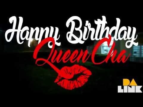 DA LINK Queen Cha's Birthday