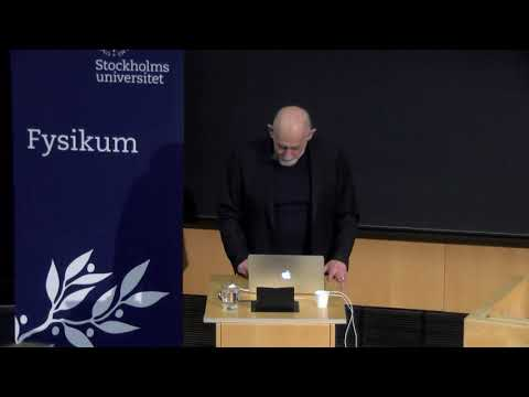 The Quantum Origins of Gravity by Leonard Susskind